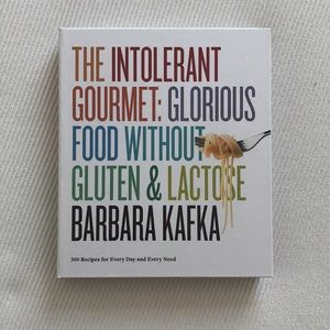 Other - The Intolerant Gourmet